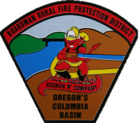 Boardman Rural Fire Protection District