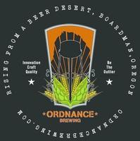 Ordnance Brewing