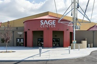 Sustainable Agriculture and Energy (SAGE) Center