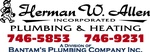Herman Allen Plumbing, Heating & Cooling