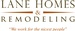 Lane Homes & Remodeling, Inc.