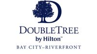 DoubleTree by Hilton Bay City-Riverfront
