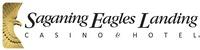 Saganing Eagles Landing Casino