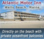 Atlantic Oceanfront Motel