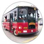 Ogunquit Trolley Co.