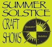 Summer Solstice Craft Shows