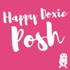 Happy Doxie Posh