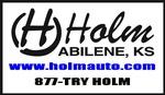 Holm Automotive Center