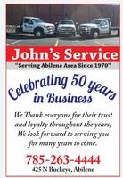 John's Service
