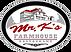 Mr. K's Farmhouse Restaurant