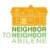 Neighbor to Neighbor-Abilene