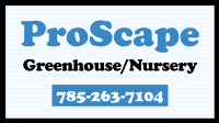 Proscape Greenhouse & Nursery