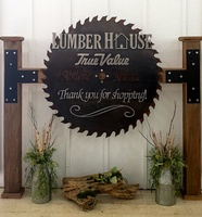 Lumber House True Value - Webb Home Center
