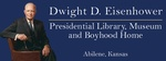 Dwight D. Eisenhower Presidential Library, Museum and Boyhood Home