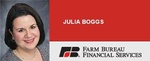 Farm Bureau Financial Services-Julia Boggs