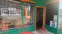 3rd Street Deli & Market