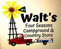Walt's Four Seasons Campground & Country Store