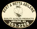 Bert & Wetta