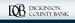 Dickinson County Bank