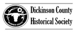 Dickinson County Historical Society