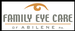 Family Eye Care of Abilene