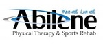 Abilene Physical Therapy & Sports Rehab