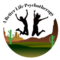 A Better Life Psychotherapy, PLLC