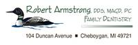 Dr. Robert Armstrong, DDS