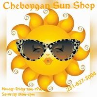 Cheboygan Sun Shop