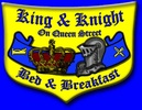 King & Knight B&B