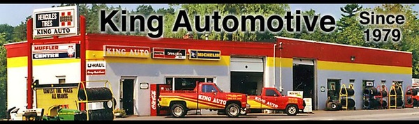 King Automotive Tirecraft