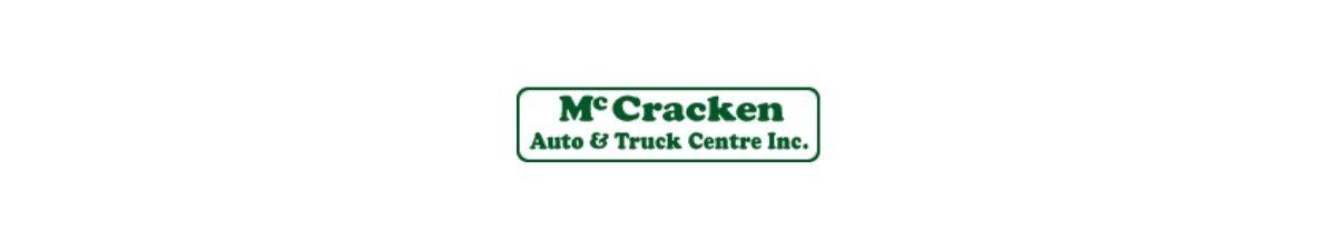 McCracken Auto & Truck Centre