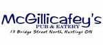 McGillicafey's Pub & Eatery