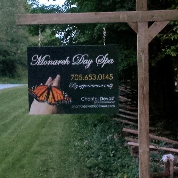 Monarch Day Spa