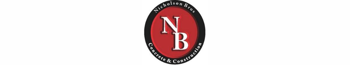 Nicholson Bros Concrete, Excavating & Landscaping Supplies