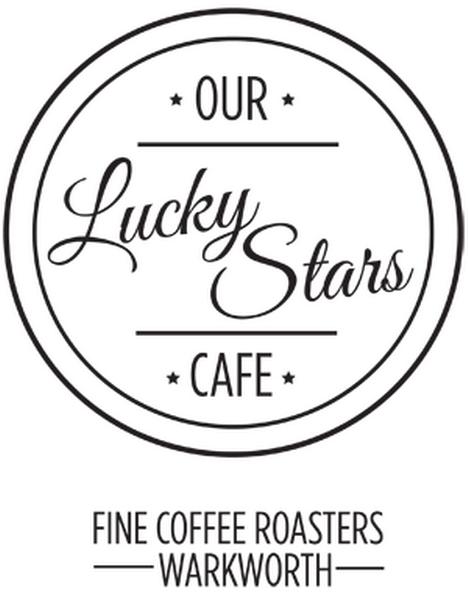 Our Lucky Stars Café