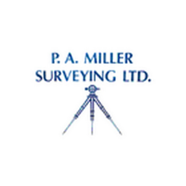 P.A. Miller Surveying Ltd.
