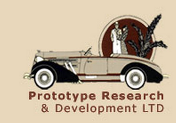 Prototype Research & Development Ltd.