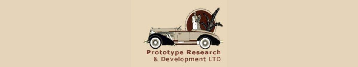 Prototype Research & Development Ltd.