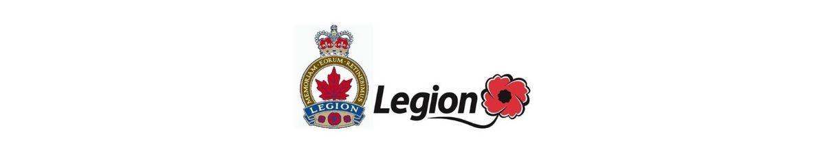 Royal Canadian Legion Branch 103