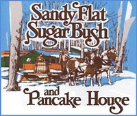 Sandy Flat Sugar Bush