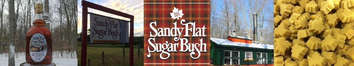 Sandy Flat Sugar Bush