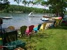 Paradise Escape Cottages & Marina