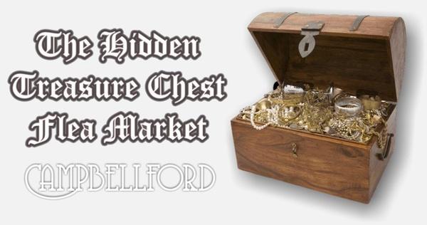 The Hidden Treasure Chest (Flea Market)