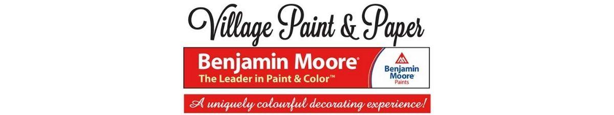 Village Paint and Paper
