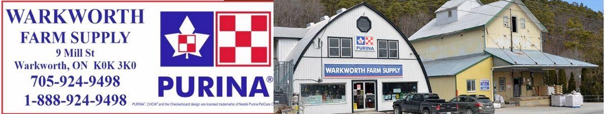 Warkworth Farm Supply