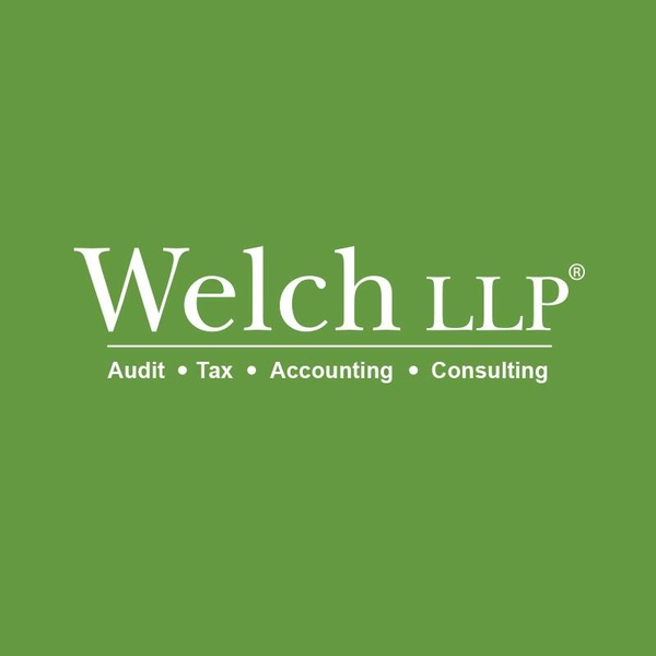 Welch LLP - Chartered Professional Accountants
