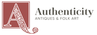 Authenticity Antiques & Folk Art