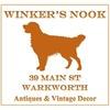 Winker's Nook