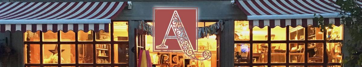 Authenticity Antiques & Folk Art